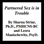 Partnered Sex is in Trouble